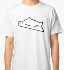 BongoCat Meme Classic T-Shirt
