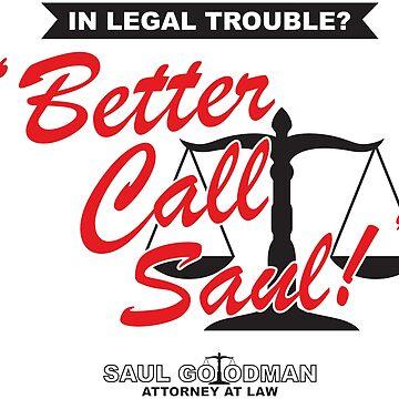 Better Call Saul by metaminas