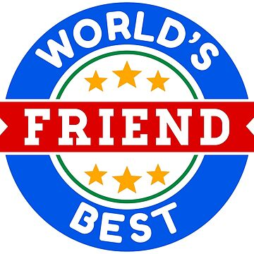 World's Best Friend by TheArtism