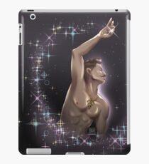 Dorian Pavus - Sparkle Mage iPad Case/Skin
