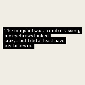 About Tinsley's mugshot by mivpiv