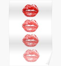 4Lips Poster