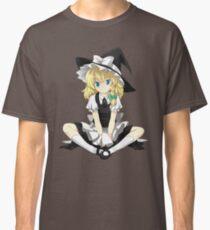 Kirisame Marisa - Touhou Classic T-Shirt