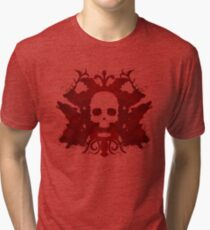 Rorstark Test Tri-blend T-Shirt