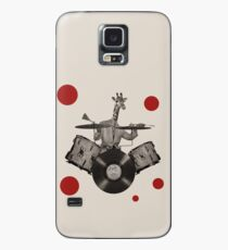 Anthropomorphic N°24 Case/Skin for Samsung Galaxy
