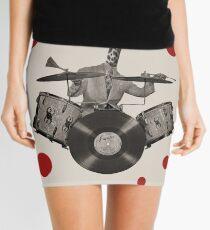 Anthropomorphic N°24 Mini Skirt