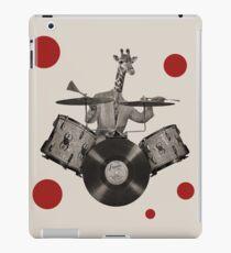 Anthropomorphic N°24 iPad Case/Skin