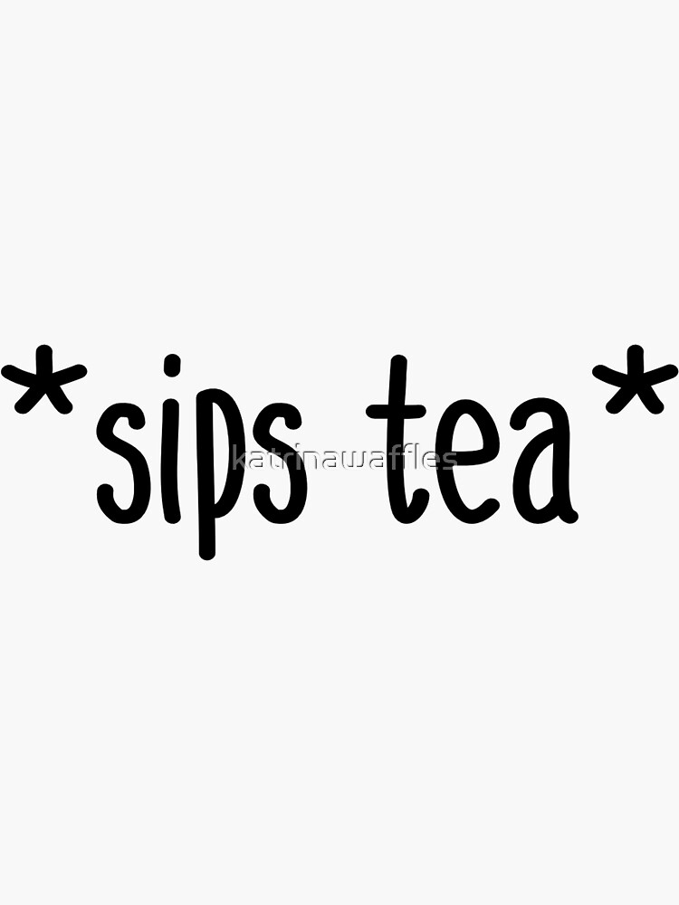 nippt Tee von katrinawaffles