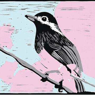 Spring Bird by mayden