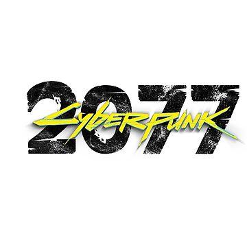 Cyberpunk punk. by Designeatore