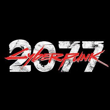 Cyberpunk 2077. by Designeatore