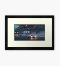 Porsche 917 Le Mans Framed Print