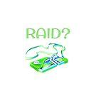 Raid-Pass Raid-Shirt Pokemon Go von GrantMinnisota