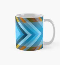 Unnatural Lines Mug