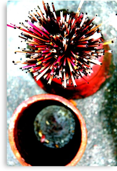 Thai Incense by eyesoftheeast