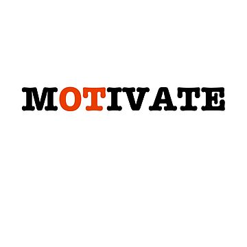 mOTivate by madebymaddy