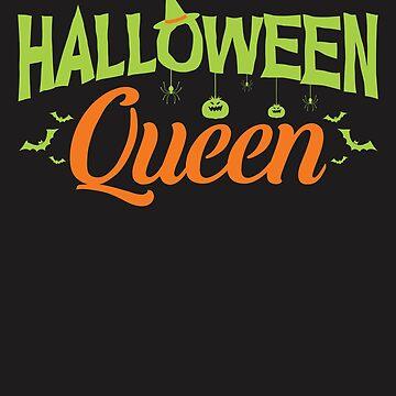 Halloween Queen  by jaygo