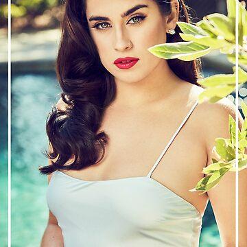 Lauren Jauregui by justfor5h