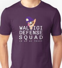 In Waluigi We Trust T-Shirt