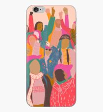 Women's March iPhone Case