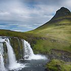 Kirkjufell by PetersPicks