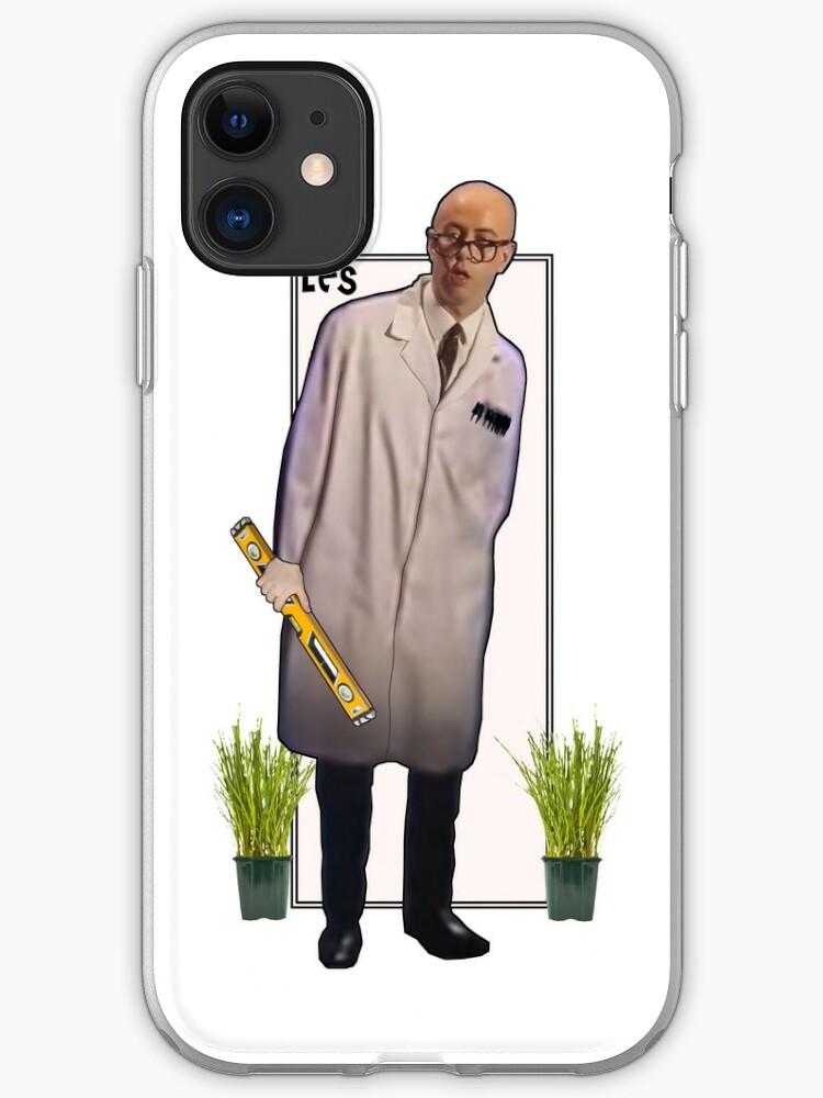 spirit level iPhone 11 case