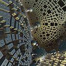 Galzia sphere by Jean-François Dupuis