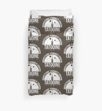 Moisture Farmer Union Duvet Cover