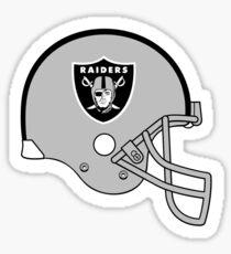 Oakland Riders - American Football Sticker