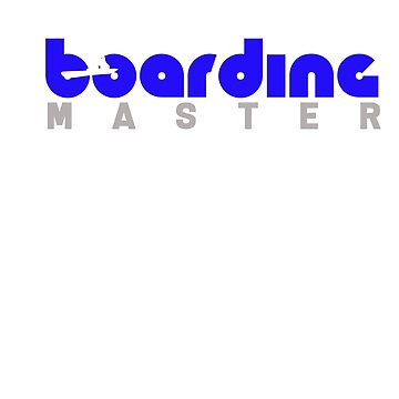 Snowboarding Master by design2try