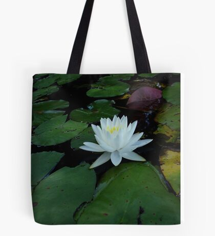 Luminous Tote Bag
