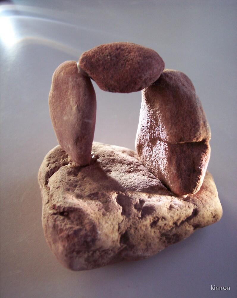 Red Rock Portal by kimron