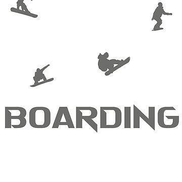 Snowboard, snowboarder, snowboarding by design2try