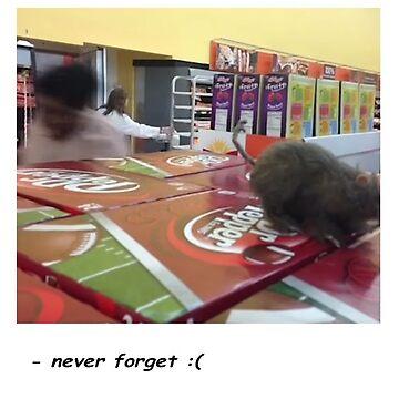 Walmart rat prank (huzuu) by sample-text
