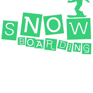 Snowboarding by design2try