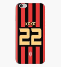 Kaka 22 - AC Milan Phone Case Design iPhone Case