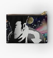 Space Dandy: Depressed Dandy Studio Pouch