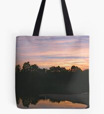 *EVENING REFLECTIONS* Tote Bag