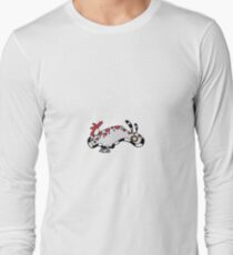 DST sea slug  Long Sleeve T-Shirt