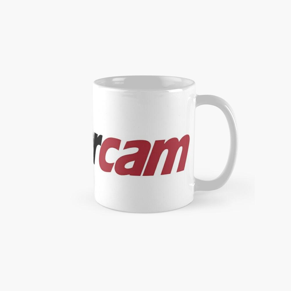 3D Cad/Cam/Cae MasterCam Designer Mug