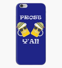 Prost Y'all iPhone Case