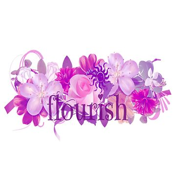 Flourish and Prosper by Nikki Ellina  by nikki69