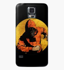 He Dodged Here And There.... Case/Skin for Samsung Galaxy