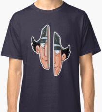 Inspector Gadget Classic T-Shirt