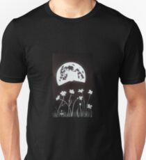 Nighttime Breeze Unisex T-Shirt