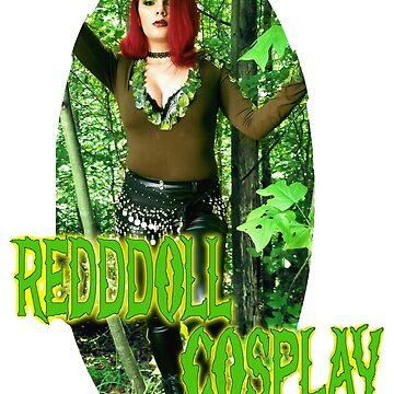Redddoll Ivy 2 by TSTyre