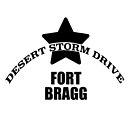 Desert Storm Drive - Fort Bragg by WeLiftAndShift
