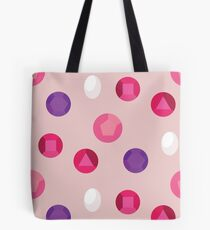 And Steven! Pattern Tote Bag