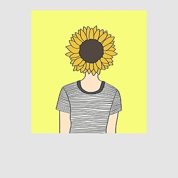 Sunflower by WordvineMedia