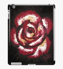Lover's Rose iPad Case/Skin